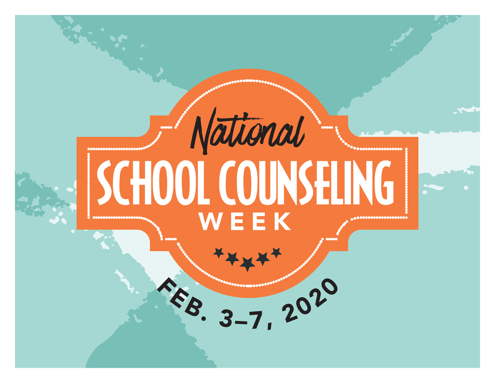 National School Counselor Week!