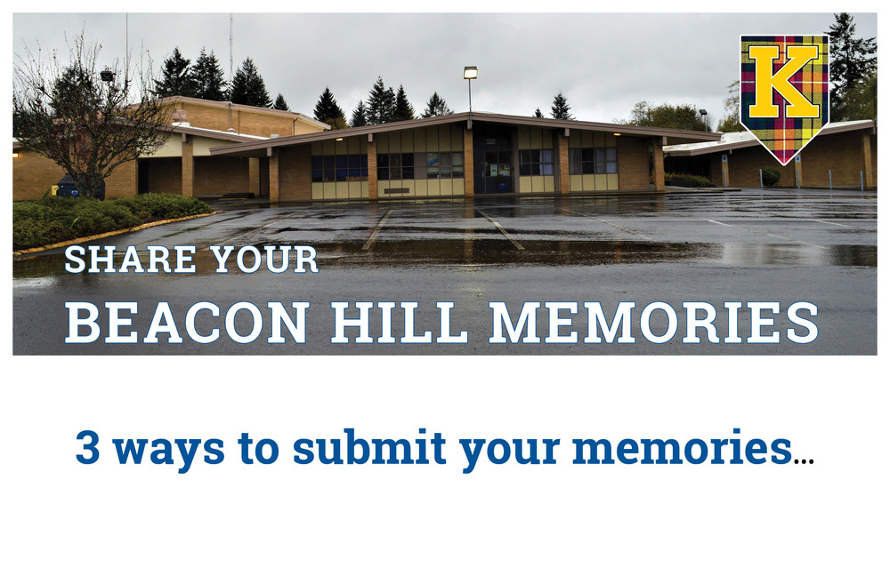 Share your Beacon Hill Memories