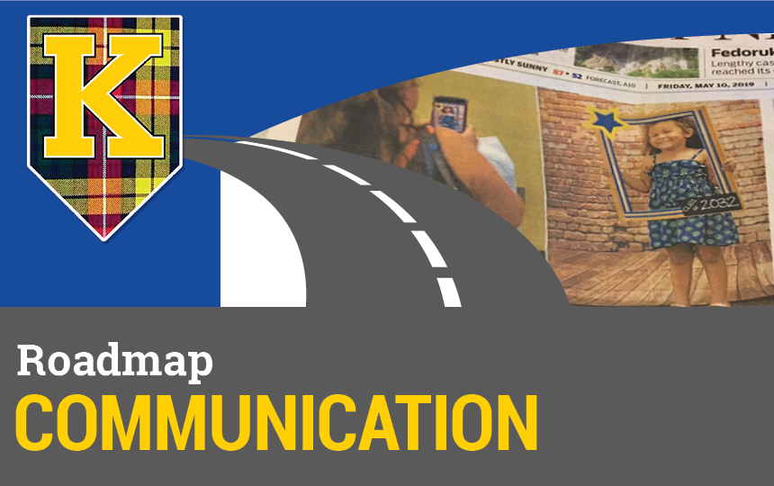 Road Map - Communication