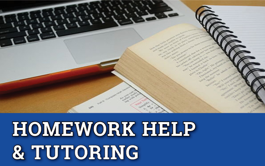 Homework  Help and Tutoring Available