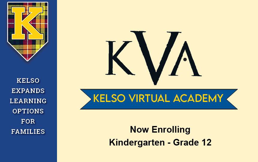 Kelso Expands Learning Options for Families