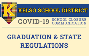 Graduation and State Regulations