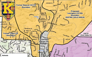 Open House for Kelso School District Boundary Changes Canceled