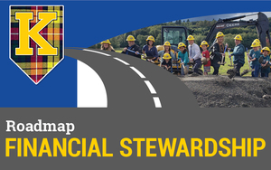 Road Map - Financial Stewardship