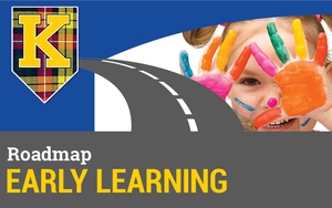 Road Map - Early Learning