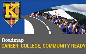 Road Map - Career, College, Community Ready