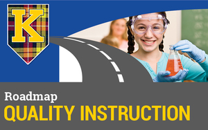 Road Map - Quality Instruction