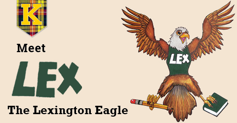 Lexington Eagle